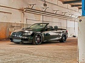 Ver foto 3 de BMW Manhart M3 E92 MH3 V8 R Biturbo Convertible 2012