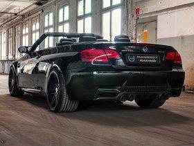 Ver foto 2 de BMW Manhart M3 E92 MH3 V8 R Biturbo Convertible 2012
