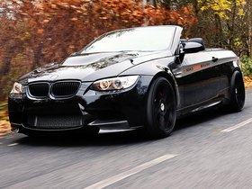 Fotos de BMW Manhart M3 E92 MH3 V8 R Biturbo Convertible 2012