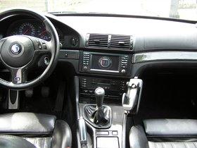 Ver foto 9 de Manhart BMW M5 E39 5.0 2009