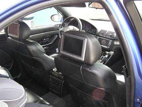 Ver foto 8 de Manhart BMW M5 E39 5.0 2009