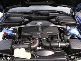 Ver foto 7 de Manhart BMW M5 E39 5.0 2009