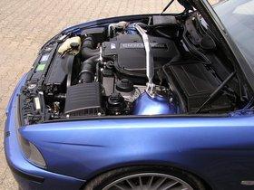 Ver foto 6 de Manhart BMW M5 E39 5.0 2009