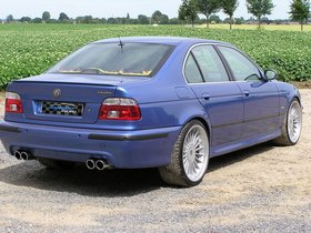 Ver foto 5 de Manhart BMW M5 E39 5.0 2009