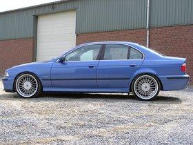 Ver foto 3 de Manhart BMW M5 E39 5.0 2009