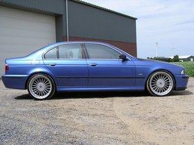 Ver foto 2 de Manhart BMW M5 E39 5.0 2009