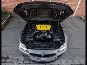 Ver foto 7 de Manhart BMW M6 MH6 700 2013
