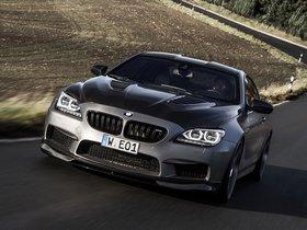 Ver foto 5 de Manhart BMW M6 MH6 700 2013