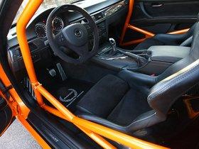 Ver foto 6 de Manhart BMW M3 MH3 V8RS Clubsport E92 2011