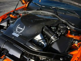 Ver foto 5 de Manhart BMW M3 MH3 V8RS Clubsport E92 2011