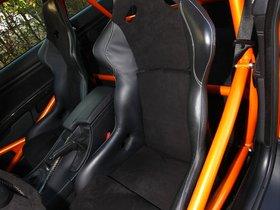 Ver foto 4 de Manhart BMW M3 MH3 V8RS Clubsport E92 2011