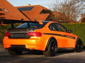 Ver foto 2 de Manhart BMW M3 MH3 V8RS Clubsport E92 2011