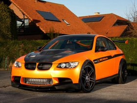 Fotos de Manhart BMW M3 MH3 V8RS Clubsport E92 2011