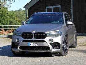 Ver foto 3 de Manhart BMW X5 MHX5 700 F15 2016