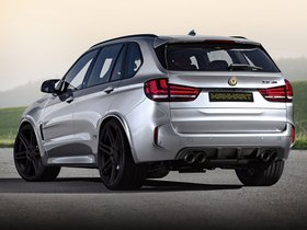 Ver foto 2 de Manhart BMW X5 MHX5 750 2015