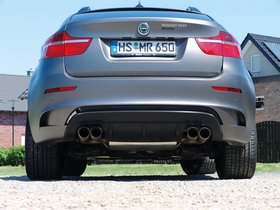 Ver foto 3 de BMW X6 M6XR Twin Turbo 2010