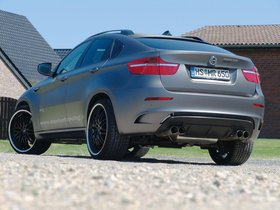 Ver foto 2 de BMW X6 M6XR Twin Turbo 2010