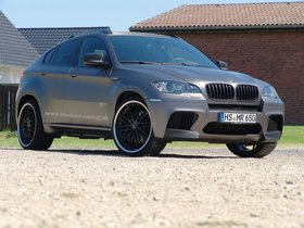 Ver foto 1 de BMW X6 M6XR Twin Turbo 2010
