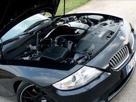 Ver foto 3 de BMW manhart Z4 V10 E85 2009