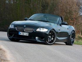 Ver foto 1 de BMW manhart Z4 V10 E85 2009