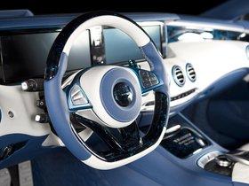 Ver foto 5 de Mansory Mercedes AMG S63 Coupe Diamond Edition 2015
