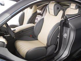 Ver foto 13 de Mansory Mercedes AMG S63 Coupe Diamond Edition 2015