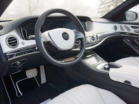 Ver foto 8 de Mansory Mercedes AMG S63 W222 2014