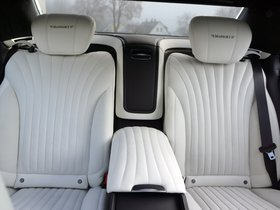 Ver foto 5 de Mansory Mercedes AMG S63 W222 2014