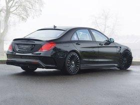 Ver foto 2 de Mansory Mercedes AMG S63 W222 2014
