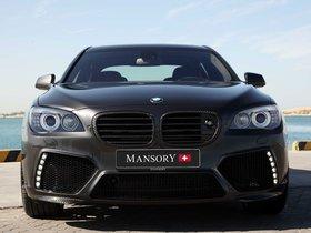Ver foto 4 de Mansory BMW Serie 7 2011