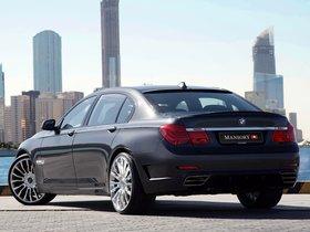 Ver foto 2 de Mansory BMW Serie 7 2011