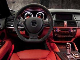 Ver foto 12 de BMW mansory X5 E70 2010