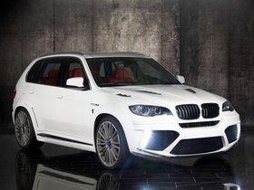 Ver foto 11 de BMW mansory X5 E70 2010