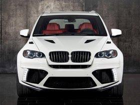 Ver foto 9 de BMW mansory X5 E70 2010