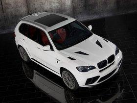 Ver foto 5 de BMW mansory X5 E70 2010