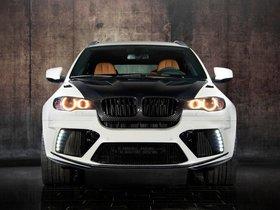 Ver foto 9 de BMW mansory X6 M 2010