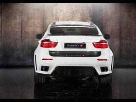 Ver foto 6 de BMW mansory X6 M 2010