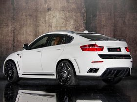 Ver foto 4 de BMW mansory X6 M 2010