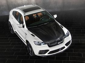Ver foto 2 de BMW mansory X6 M 2010