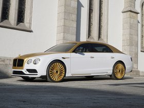 Ver foto 4 de Mansory Bentley Continental Flying Spur 2016