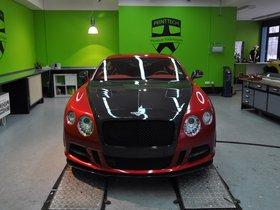 Ver foto 4 de Mansory Bentley Continental GT by Print Tech 2013