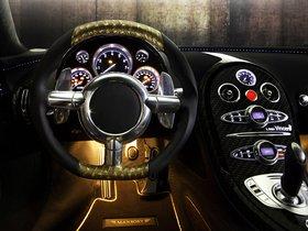 Ver foto 12 de Bugatti Veyron Mansory Linea Vincero dOro 2010