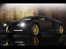 Ver foto 9 de Bugatti Veyron Mansory Linea Vincero dOro 2010