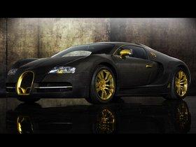 Ver foto 8 de Bugatti Veyron Mansory Linea Vincero dOro 2010