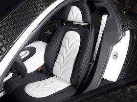 Ver foto 3 de Mansory Bugatti Veyron Vivere 2014