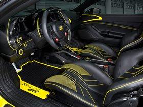 Ver foto 5 de Mansory Ferrari 4XX Siracusa 2016