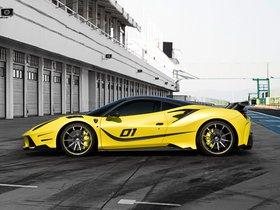 Ver foto 2 de Mansory Ferrari 4XX Siracusa 2016
