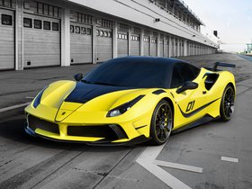 Ver foto 1 de Mansory Ferrari 4XX Siracusa 2016