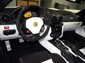 Ver foto 24 de Mansory Ferrari 599 GTB Fiorano Stallone 2008