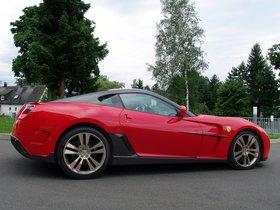 Ver foto 15 de Mansory Ferrari 599 GTB Fiorano Stallone 2008